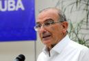 «El papel del Gobierno cubano fue extraordinariamente importante»