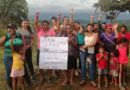 JVC condena desalojo de familias cabécares de su tierra