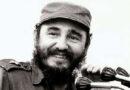 """PVP: """"Cuatro años después, la figura de Fidel se engrandece en su pueblo"""
