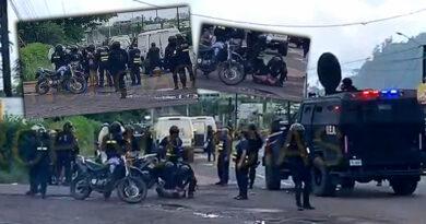 JVC: ¡No más abuso de poder! (+Video)