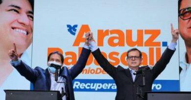 Una pregunta que podría llegar a tener una respuesta gravísima: ¿se está fraguando un golpe de Estado en Ecuador?