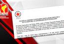 PGT: Saludo al Partido Vanguardia Popular de Costa Rica en ocasión del 90 Aniversario de su fundación