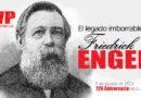 Federico Engels, por Lenin