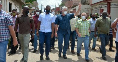 JVC: Rechazamos los intentos de desestabilización contra la Revolución cubana