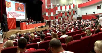 «Han transcurrido 30 años de la traición de Gorbachov contra el pueblo soviético»