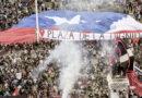 Costarricenses envían apoyo y solidaridad al proceso constituyente chileno