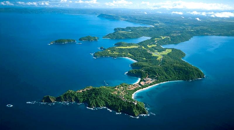 La rica diversidad natural de la Península también es afectada por las construcciones