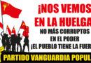 PVP llama al pueblo costarricense a manifestarse contra proyecto de ley mordaza