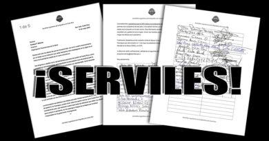 La Resolución de la Asamblea Legislativa pidiendo a un organismo internacional investigar a Nicaragua es inaceptable, es servilismo ante el imperialismo yanqui