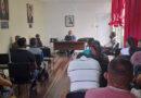 Organización de Campesinos de Sin Tierra y Fentrap entablan diálogo con el Gobierno por la solución de diversas problemáticas