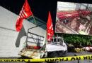 Partido Vanguardia Popular y Juventud Vanguardista Costarricense condenamos brutal asesinato de seguidores del FMLN en El Salvador