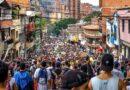 JVC: ¡Adelante, pueblo colombiano!