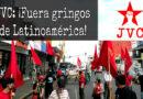 La visita del halcón de turno a nuestro país forma parte de la estrategia imperialista para intentar desestabilizar al hermano pueblo y gobierno de Nicaragua