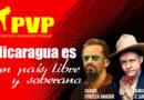 Nicaragua es un país libre y soberano