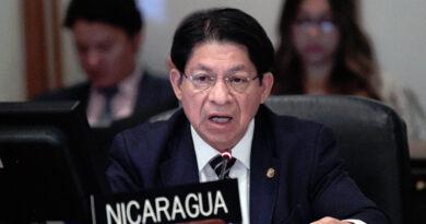 POSICIÓN DE NICARAGUA ANTE LA SESIÓN DEL CONSEJO PERMANENTE DE LA OEA